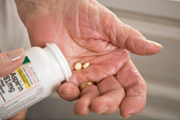 Cancer : l'aspirine réduirait de 20% le risque de décès