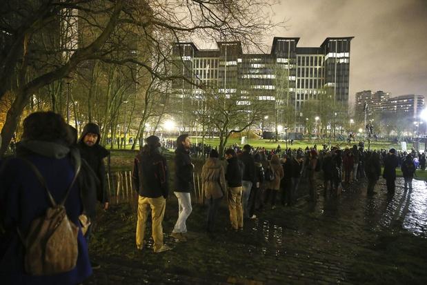 Seuls 6,5% des demandeurs d'asile déboutés en Belgique rentrent dans leur pays