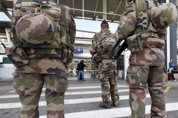 """Le Belge Anouar Haddouchi, le """"bourreau de Raqqa"""", nie avoir financé les attentats de Paris et Bruxelles"""
