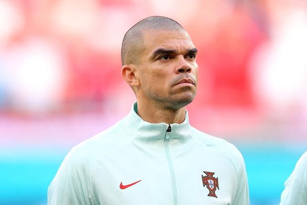 Wat u wel en niet wil weten over de Portugese veteraan Pepe