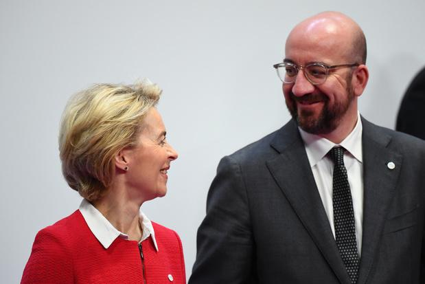 L'UE leader pour le climat, faute de combattants de taille