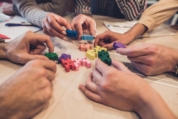 Le boom des puzzles et jeux de société