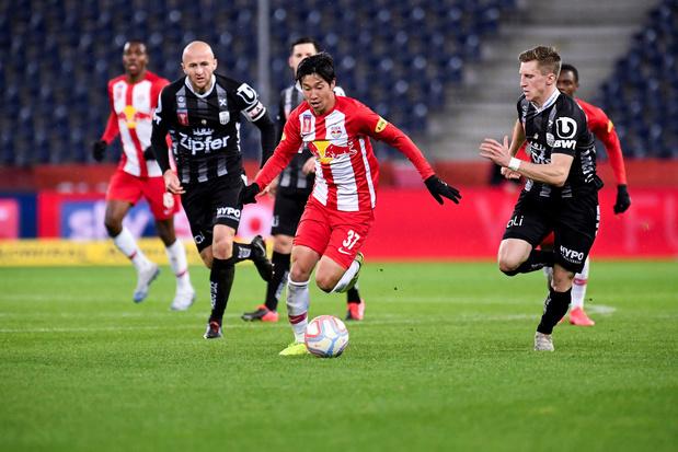 Oostenrijkse competitie hervat begin juni achter gesloten deuren