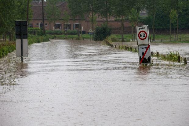 Vent du Nord de Pierre Havaux: après le déluge, pas de précipitation (chronique)