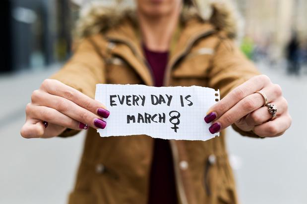 8 mars: depuis 100 ans, les femmes ont remporté de belles victoires, les connaissez-vous? (quiz)