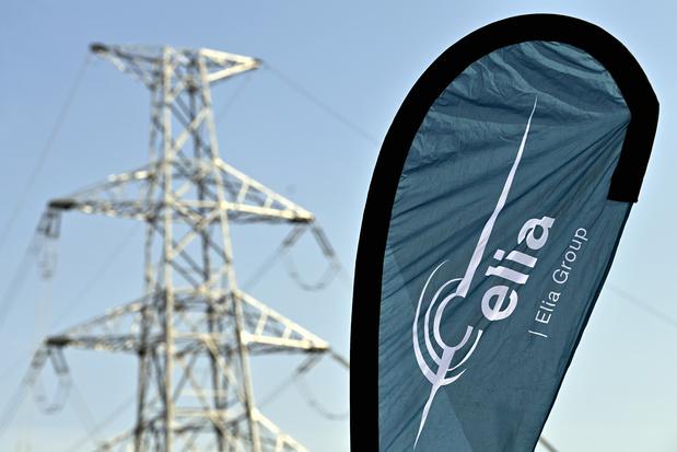 Elia soutient l'idée d'un câble sous-marin avec le Danemark