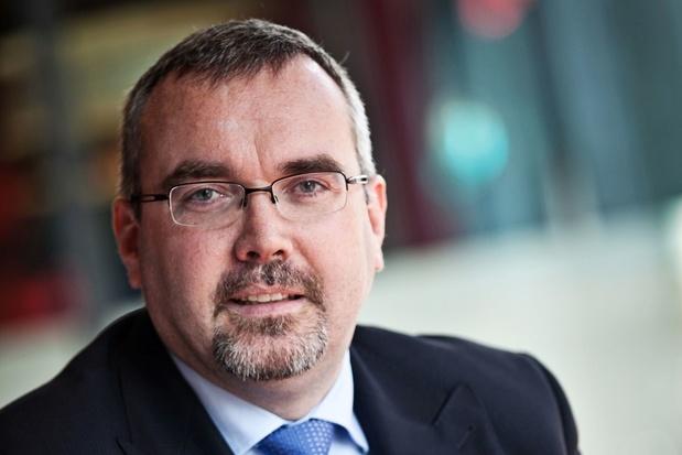 Jacques Vandenbulcke renonce à la présidence du SAI