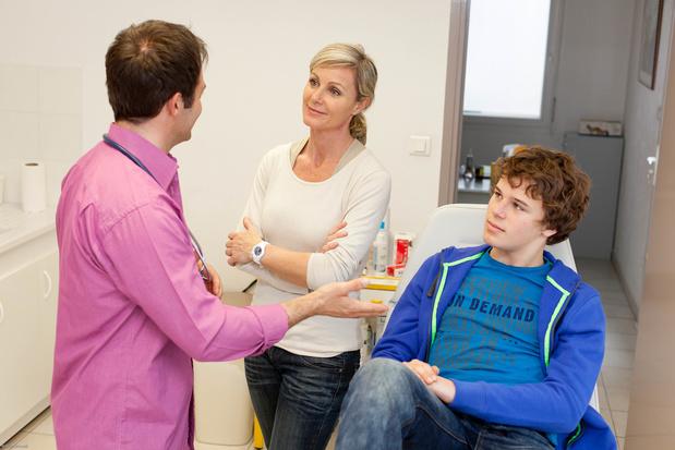 Wie informeert patiënten over slechte zorg?