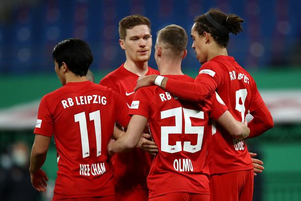 Leipzig mag niet in eigen huis spelen tegen Liverpool in Champions League