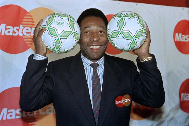 Les 10 plus faux buts du Roi Pelé