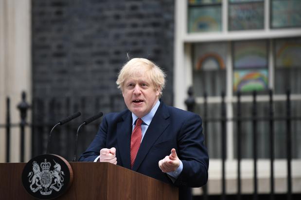 """Brexit: le Royaume-Uni veut stocker des médicaments pour se préparer à un """"no deal"""""""
