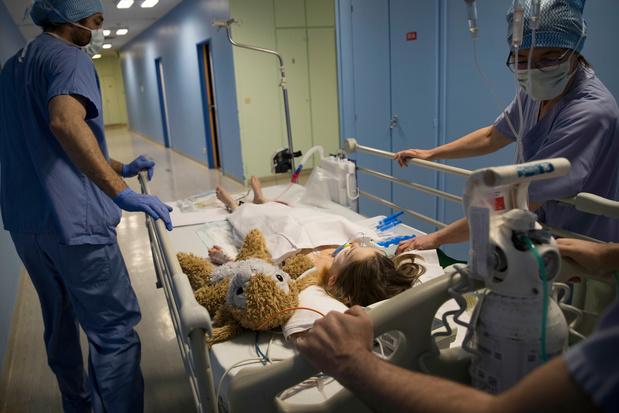 Aangeboren hartziekte en risico op ontwikkeling van kanker