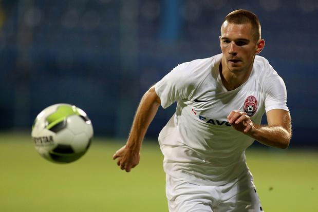 Wie is Bogdan Michailitsjenko, het nieuwste transferdoelwit van Anderlecht?