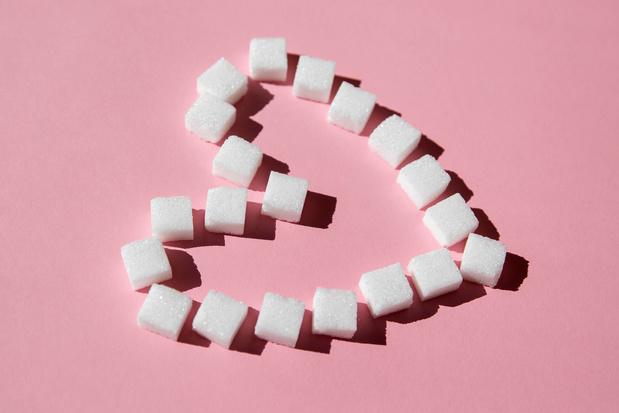 """Semaine du coeur sans sucre ajouté : """"Un Belge sur 12 est diabétique"""""""
