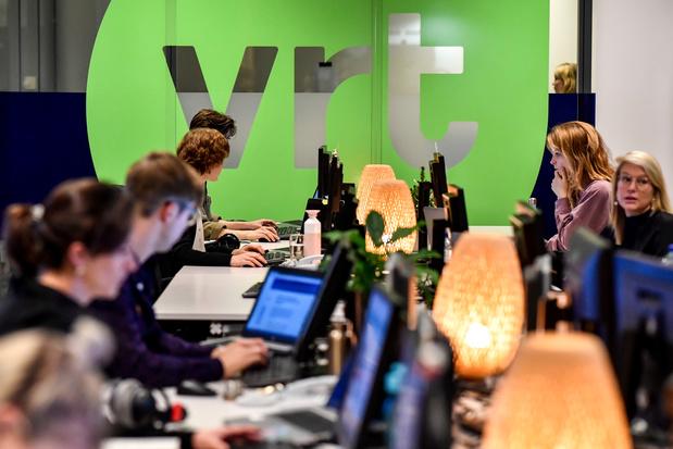 Conflit au sein de la direction de la VRT: le CA nomme un médiateur