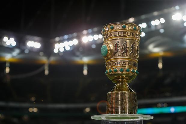 Duidelijkheid over speeldata halve finales Duitse beker