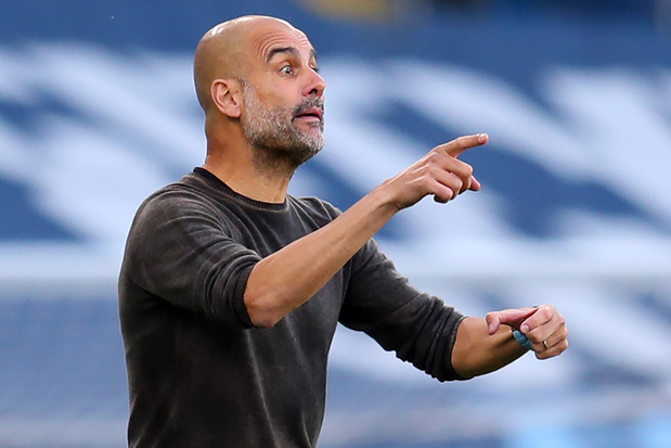 Comment Pep Guardiola a changé la face du foot
