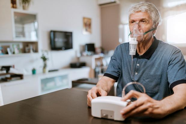 Petit pas en avant dans la recherche sur le système immunitaire du poumon