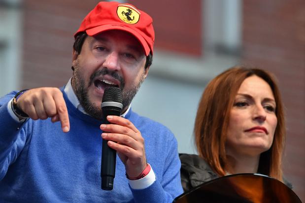 L'Italie suspendue à l'élection régionale en Emilie-Romagne