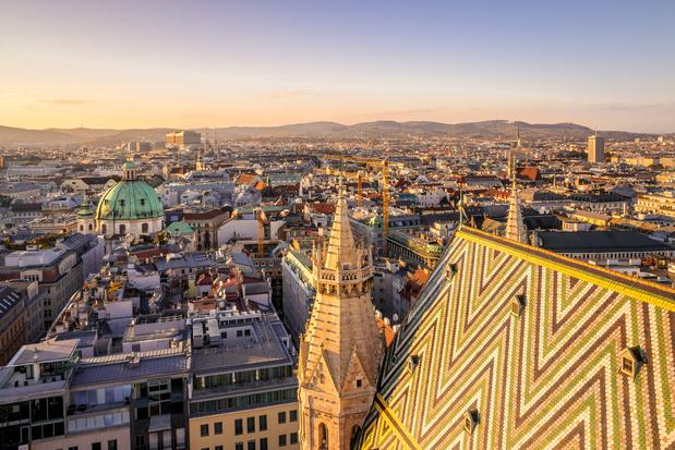 """La recette du succès viennois, ville considérée comme """"la plus agréable au monde"""""""