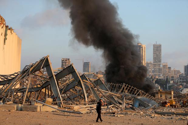 Liban: il n'y a pas de fatalité