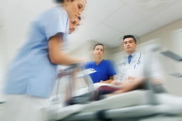 Belgische Mededingingsautoriteit dropt bommetje onder ziekenhuisnetwerken