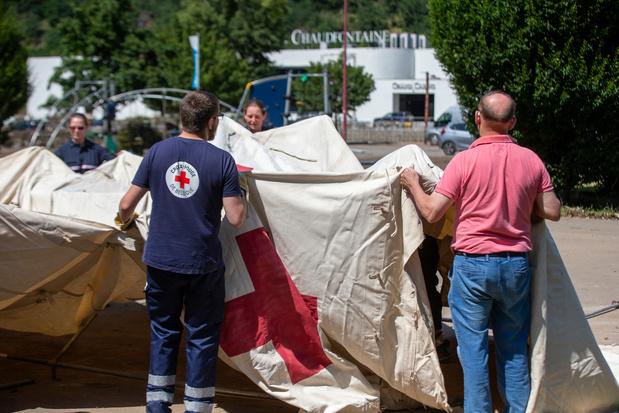 """Inondations : une gestion de crise qui passe aussi par """"la structuration de l'aide citoyenne"""""""