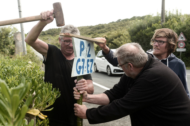 Le record des dividendes mondiaux fait grincer des dents à l'approche du G7