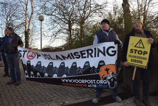 Voici pourquoi la lutte contre les discours de haine est malmenée par une décision de justice contre le Voorpost