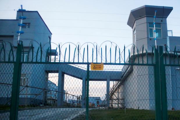 Washington vaardigt sancties uit tegen Chinese paramilitaire organisatie