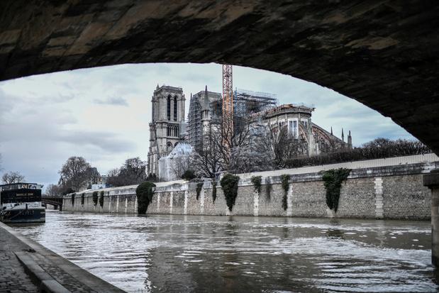 Ce que renferme le trésor des bois de Notre-Dame de Paris