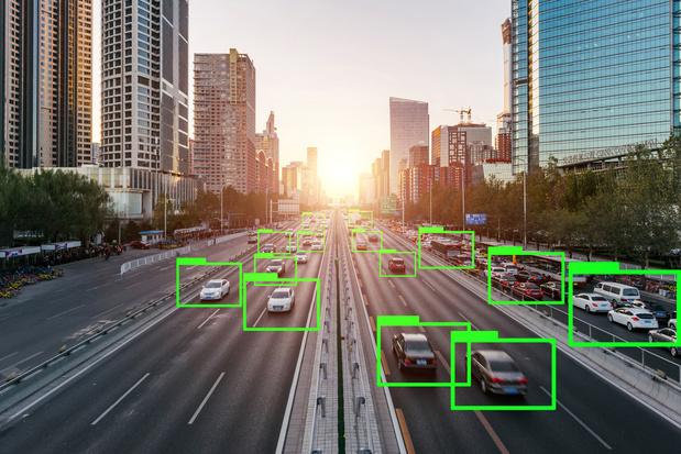 Durée de vie d'une voiture autonome? Quatre ans, comme celle d'un ordinateur!