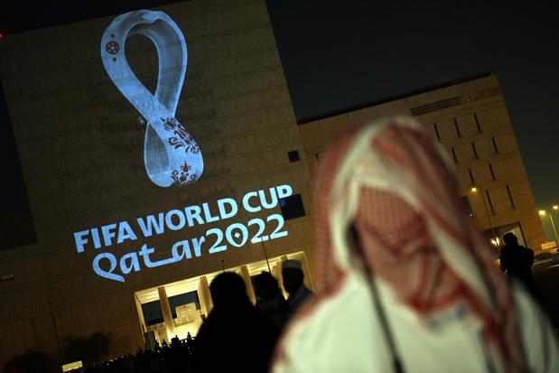 Mondial 2022: le logo a été dévoilé