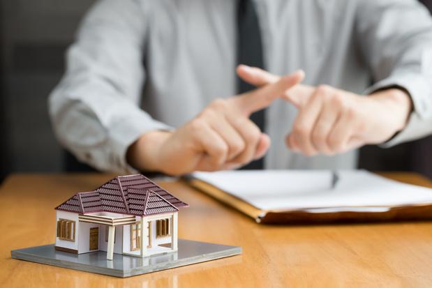 L'emprunt hypothécaire devenu impossible pour 10 à 15% des jeunes familles