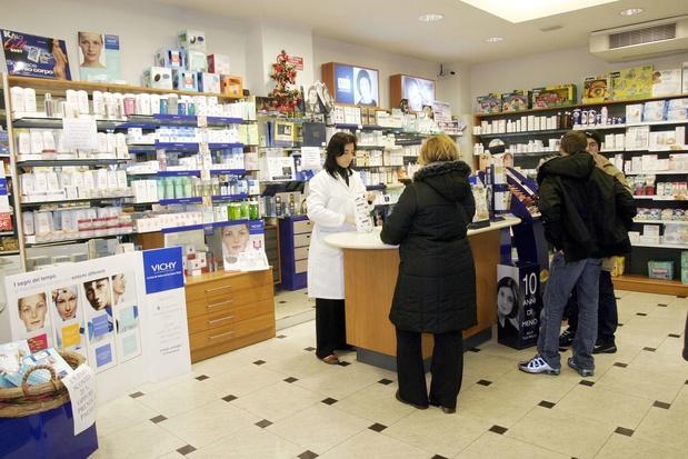 Prescription officinale du vaccin antigrippe: 2e!
