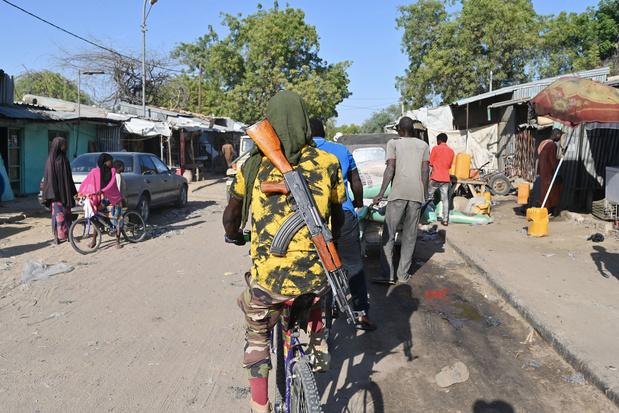 Dodentol van aanslag in Niger loopt op tot meer dan 70