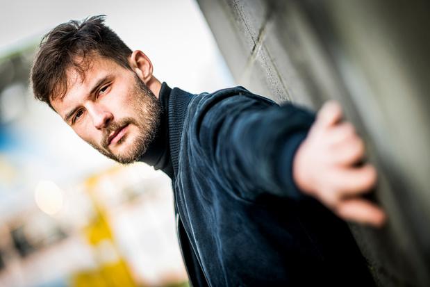 Thomas Didillon (Cercle Brugge): 'Soms voel je je als voetballer kanonnenvoer'