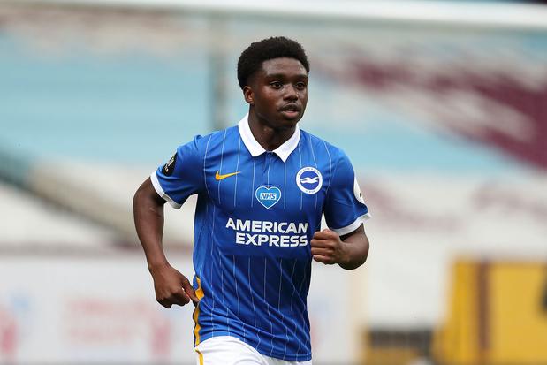 Tariq Lamptey, de volgende ster die Chelsea zomaar liet gaan?