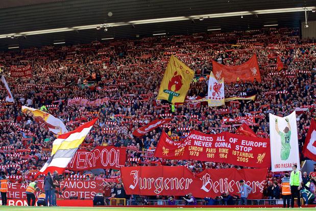 LeBron James gaat met zijn bedrijf investeren in voetbalclub Liverpool