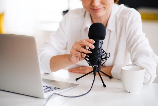 Nieuwe podcastreeks geeft inspirerende vrouwen een stem