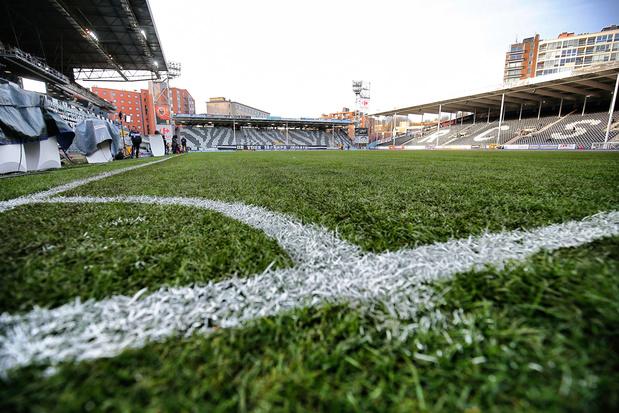 La Pro League étudie des formes de compensations pour les fans de foot privés de stade