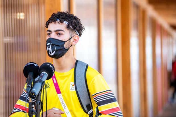 Alles over dag 2 van de Spelen: maakt Jaouad Achab zijn belofte waar?