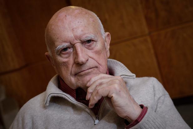 Raoul Servais, Belgische pionier van de tekenfilm, krijgt tentoonstelling in BELvue museum