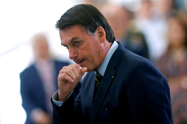 Transparency International épingle Malte et le Brésil de Bolsonaro