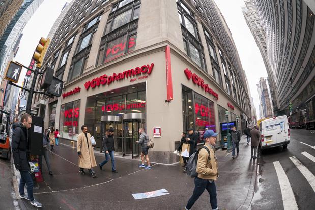 In New York zullen apothekers vaccineren tegen Covid-19