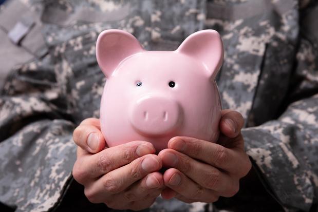 Les dépenses militaires n'ont jamais été aussi élevées depuis la Guerre froide