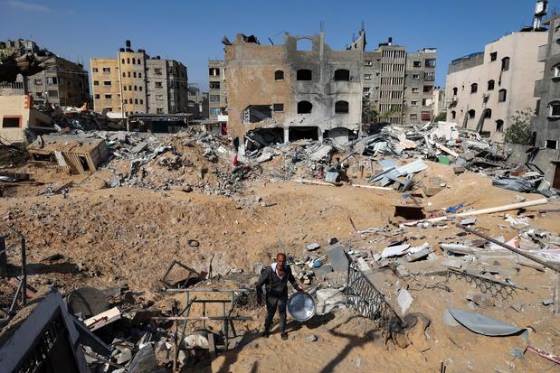 Palestijnen en Israëli's beschuldigen elkaar van genocide