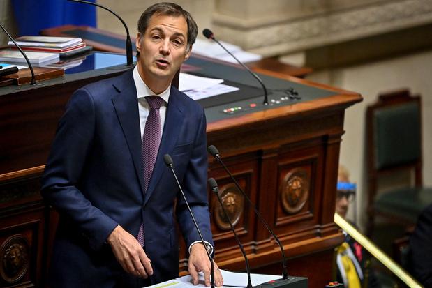 Le paquet de cigarettes augmentera de 25 centimes en Belgique