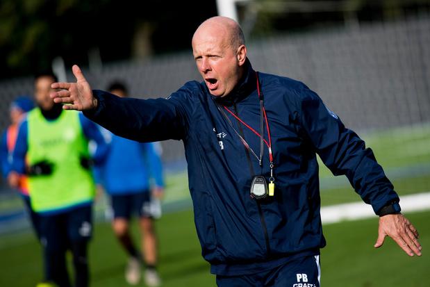 KAA Gent stelt Peter Balette aan als nieuwe technisch directeur