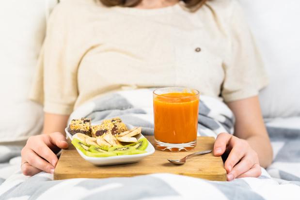 Nederlands ziekenhuis kiest voor zes kleine maaltijden per dag